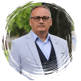 Berislav Mlinarevic 2